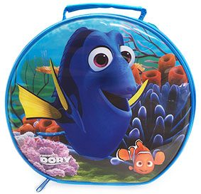 Finding Dory Round Lunch Bag