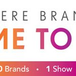 Brand Licensing Europe at Olympia, London 11-13th October 2016