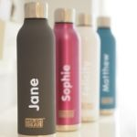 DNC Lifestyle Personalised Bottle