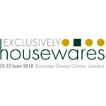 DNC at Exclusively Homewares London 2018
