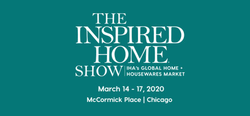 DNC at Inspired Home Show Chicago March 2020
