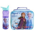 Disney Frozen II Lunchbag