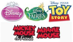 DNC adds more Disney properties