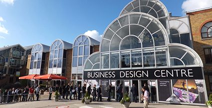 Exclusively Housewares 2015 View