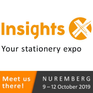 Insights-X Expo Oct 2019