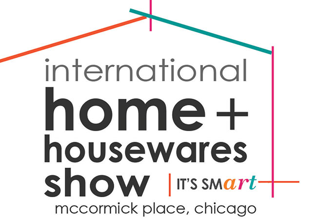 International Home Housewares-Show Chicago DNC 2019