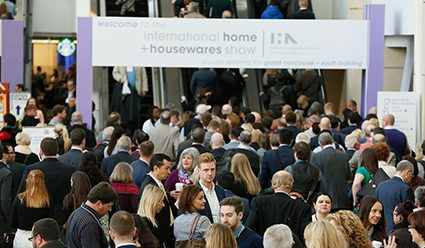 International Housewares Show 2015 View