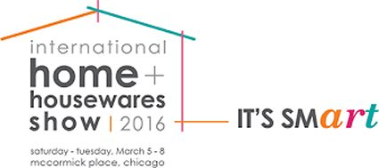 International Housewares Show 2016