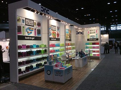 International Housewares Show 2016 View