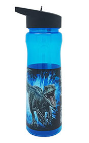 Jurassic World 2 Bottle