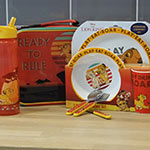 New Lion King lunch sets at DNC