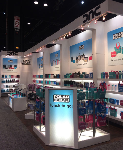Polar Gear International Home and Housewares Show 2017