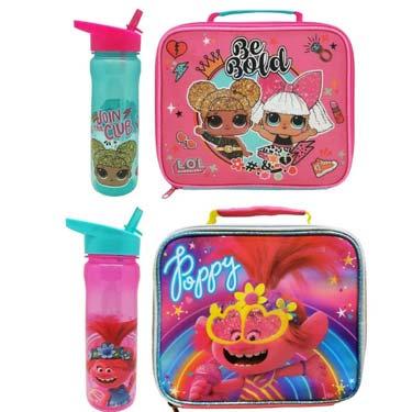 Poppy Lunchbag