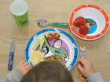 Toy Story 4 Kids Lunch