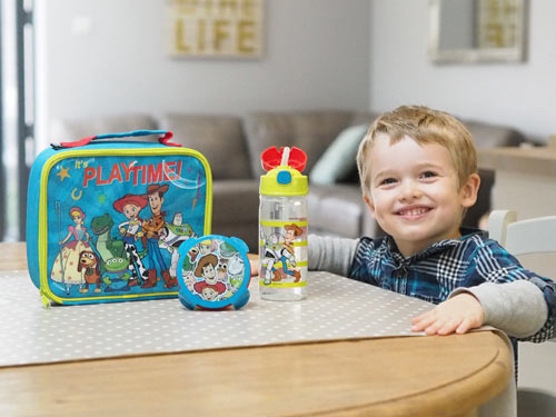 Toy Story 4 Lunchbox