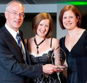 DNC wins prestigious Waitrose supplier award